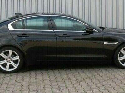 occasion Jaguar XE 2.0D 180CH PRESTIGE BVA8