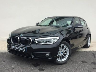 occasion BMW 114 Serie 1 d 95ch Lounge Start Edition 5p