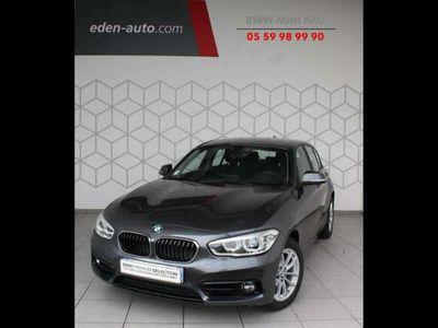 occasion BMW 118 118 dA 150ch Sport 5p Euro6d-T