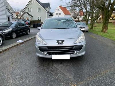 occasion Peugeot 307 1.6 HDi 16v - 110 Exécutive Pack