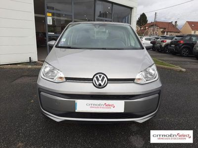occasion VW up! Up 1.0 60ch BlueMotion TechnologyConnect 5p