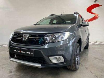 occasion Dacia Sandero 1.5 dCi Stepway