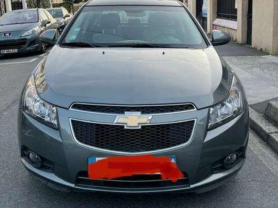 occasion Chevrolet Cruze 1.6 16V 113 LS
