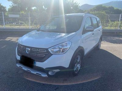 occasion Dacia Lodgy dCI 110 5 places Stepway