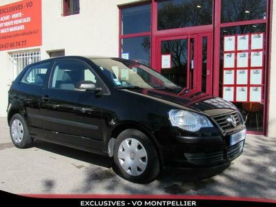 occasion VW Polo IV 1.4 TDI 70 Trend