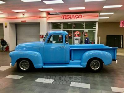 occasion Chevrolet Pick-Up 31001953