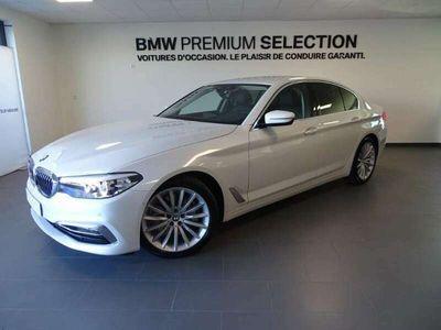 occasion BMW 540 Serie 5 dA xDrive 320ch Luxury