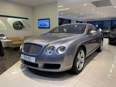 occasion Bentley Continental A Coupé 6.0 W12