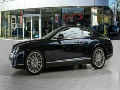occasion Bentley Continental GT W12