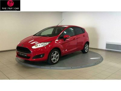 occasion Ford Fiesta 1.2 80 FUN GARANTIE 04/2024 Essence