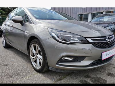 occasion Opel Astra 1.4 Turbo 150 ch Start/Stop Dynamic