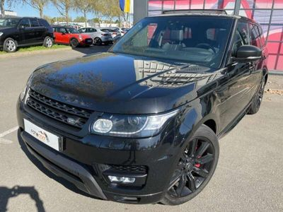 occasion Land Rover Range Rover Sport 3.0 SDV6 306CH HSE DYNAMIC MARK V