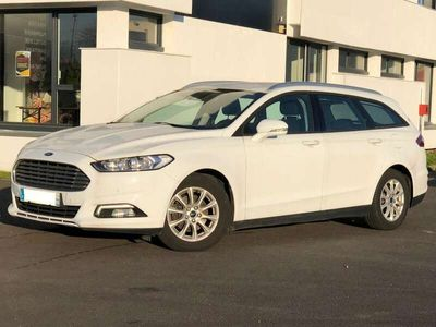occasion Ford Mondeo SW 1.5 TDCI 120 BUSINESS GPS