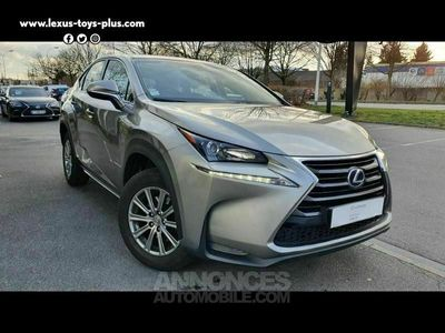 occasion Lexus NX300h 2WD Business