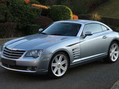 occasion Chrysler Crossfire 3.2i V6 18v