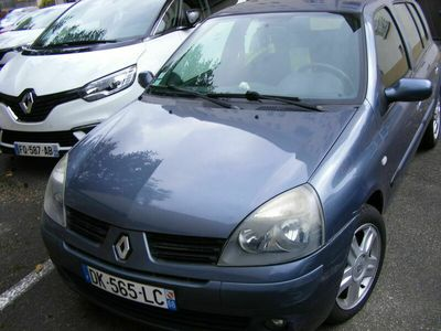 occasion Renault Clio 1.4 16v Extrême Proactive A