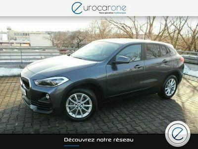 occasion BMW X2 18 i S Drive Lounge plus 140 ch - Autres dispo