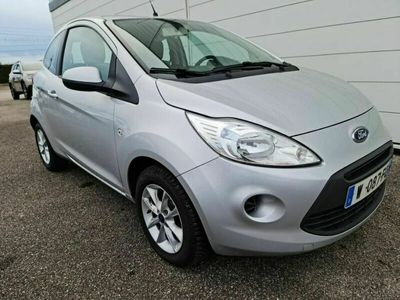 occasion Ford Ka 1.2 69 TREND