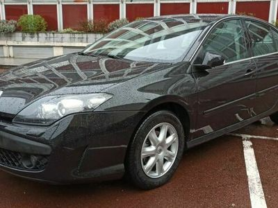 occasion Renault Laguna Black Edition Carminat - 1.5 dCi 110 eco2