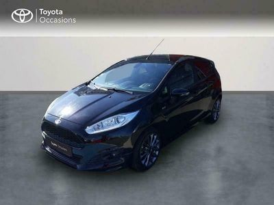 occasion Ford Fiesta 1.0 EcoBoost 100ch Stop&Start ST Line 5p