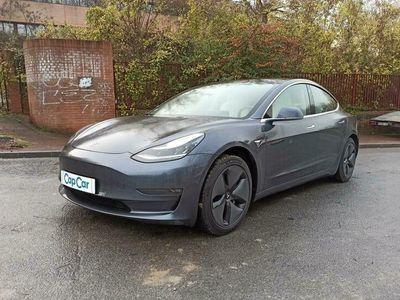 occasion Tesla Model 3 Long Range