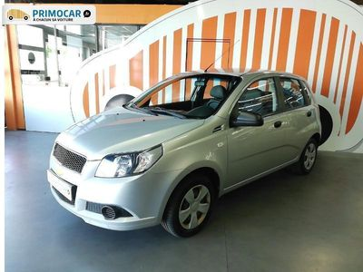occasion Chevrolet Aveo 1.2 16v Euro5 5p