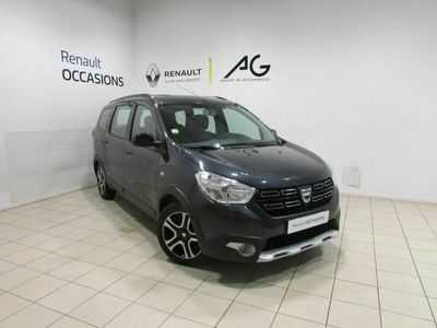 occasion Dacia Lodgy - dCi 110 7 places Advance