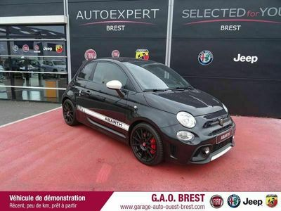 occasion Abarth 595 1.4 Turbo T-Jet 180ch Competizione MY19