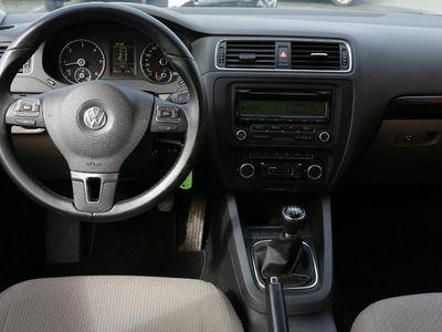 occasion VW Jetta 1.6 Tdi 105ch Fap Confortline