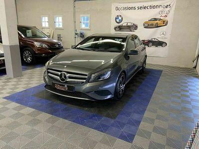 occasion Mercedes 220 CLASSE A IIICDI SENSATION 7G-DCT