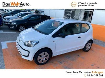 occasion VW up! up! Up 1.0 60ch BlueMotion Take3p
