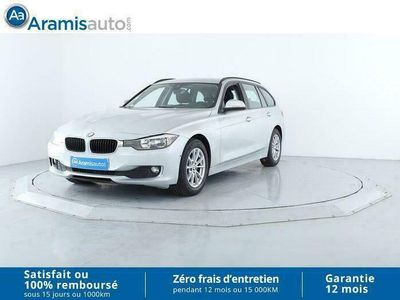 occasion BMW 320 Serie 3 Lounge d 184 BVM6