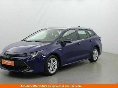 occasion Toyota Corolla TOURING SPORTS 1.8 122hk Hybrid H3 auto