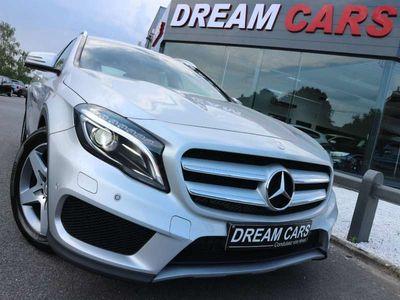 occasion Mercedes GLA200 D 7G-TRONIC PACK-AMG CUIR XENON GPS GARANTIE 1 AN