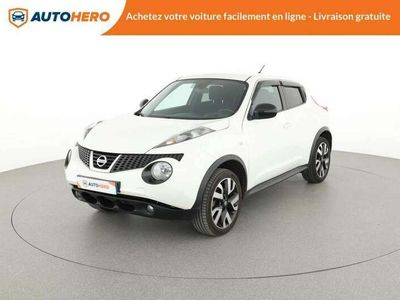 occasion Nissan Juke 1.6 Turbo Connect Edition 190 ch