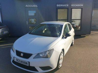 occasion Seat Ibiza Réference 1.2 70 ch