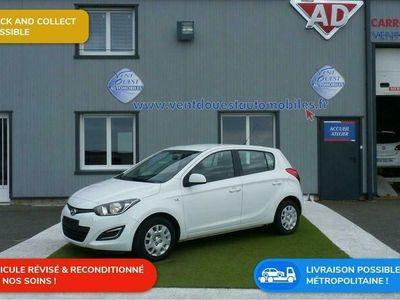 occasion Hyundai i20 1.1 CRDI 75 INTUITIVE
