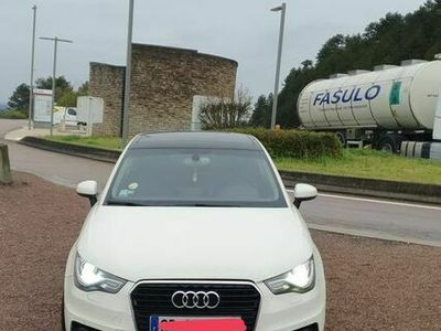 occasion Audi A1 2.0 TDI 143 Ambition Luxe