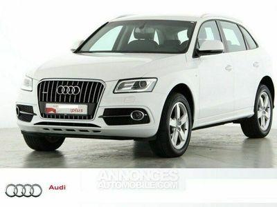 occasion Audi Q5 2.0 quattro S TRONIC 190 (01/2017)