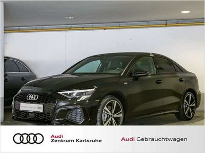 occasion Audi A3 Lim. S line 35 TFSI S tronic UPE 48.425,-