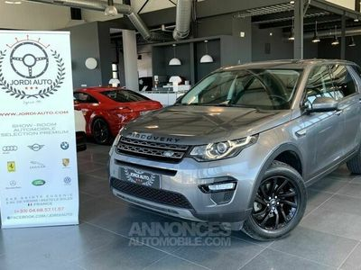 occasion Land Rover Discovery Sport Mark III TD4 150ch BVA HSE