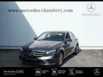 occasion Mercedes C220 CLASSE C Classed 194ch Avantgarde Line 9G-Tronic