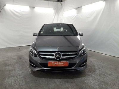 occasion Mercedes B220 Classed 7-G DCT, Inspiration
