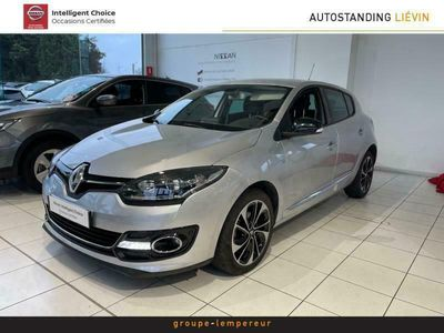 occasion Renault Mégane IV 1.6 dCi 130ch energy Bose eco² 2015