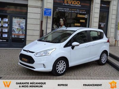 occasion Ford B-MAX 1.4 90 Ch TREND BVM