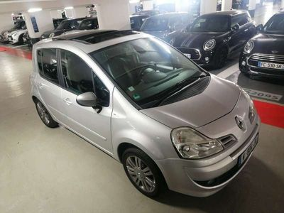 occasion Renault Modus TCE 100 eco2 Night