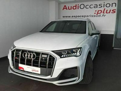 occasion Audi SQ7 Q7TDI 320 kW (435 ch) tiptronic