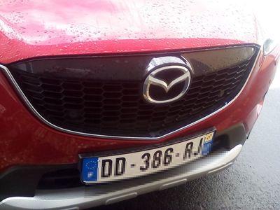 occasion Mazda CX-5 2.2L Skyactiv-D 150 Dynamique 4x2