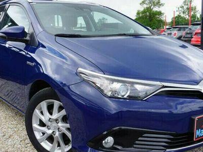 occasion Toyota Auris 1.8i Hybride - Utilitaire - Caméra - Navigation