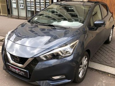 occasion Nissan Micra 2019 IG-T 100 N-Connecta